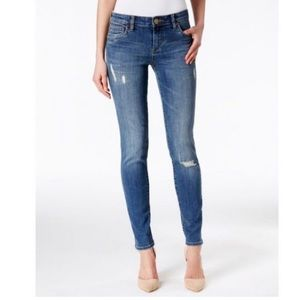 Kut from the Kloth Jeans - Women's Size 4 KUT From the Kloth Ankle Blue Jeans